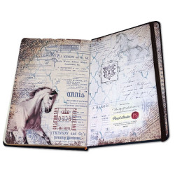 PUNCH STUDIO ブックジャーナル 書籍型ノート